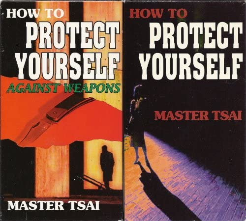 How to Protect Yourself , How to Protect Yourself Against Weapons : Self Defense 2 Pack