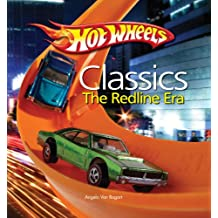 Hot Wheels Classic Redline Era: Hot Wheels - Birth of the Redline