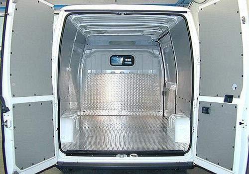 Lamiera mandorlata in alluminio Lega EN AW 1050 A varie misure 250 x 250 mm