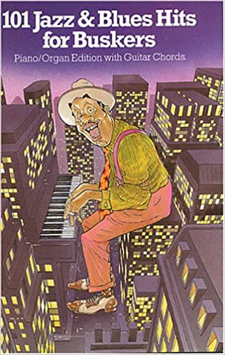 101 Jazz And Blues Hits For Buskers Amazoncouk Various