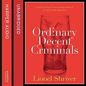 Ordinary Decent Criminals Audiobook