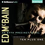 Ten Plus One: An 87th Precinct Novel, Book 17   Ed McBain