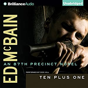 Ten Plus One Audiobook