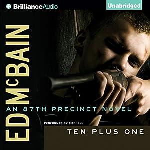 Ten Plus One Audiobook
