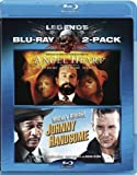 Angel Heart / Johnny Handsome (Two-Pack) [Blu-ray] by Lions Gate by Walter Hill Alan Parker
