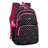 Fashion Bag Backpack Kids Baby Bag black