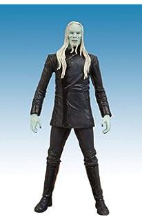 """Stargate Atlantis Wraiths Queen 7/"""" Figura De Ação DIAMOND SELECT"""