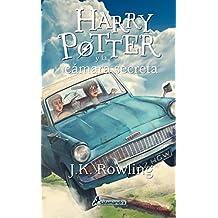 Harry Potter 2. Harry Potter y la cámara secreta. Nueva edición