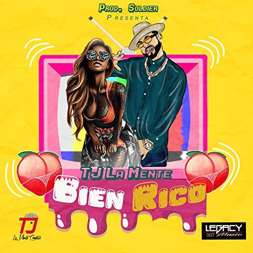 Bien Rico [Explicit] (Mente De Rico)