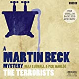 img - for The Terrorists (Martin Beck Mysteries) book / textbook / text book