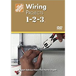 Wiring Projects 1-2-3 (Home Depot 1-2-3)