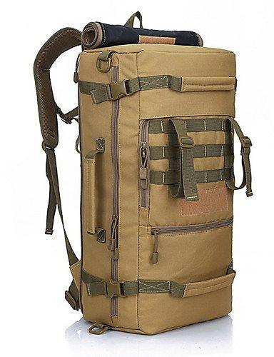 HWB/ 50 L Wasserdichte Dry Bag / Rucksack Camping & Wandern Wasserdicht andere
