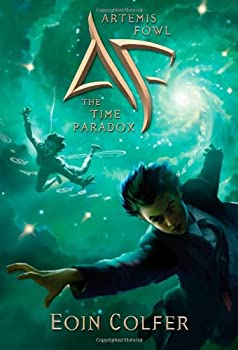 The Time Paradox 1423131770 Book Cover