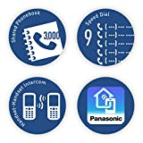 Panasonic Link2Cell Bluetooth Cordless DECT 6.0