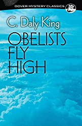 Obelists Fly High (Dover Mystery Classics)