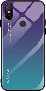 Alsoar Funda Compatible/Reemplazo para Xiaomi Mi MAX 3 ...