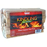 Wood Products 90021 Wood Kindling, Brown