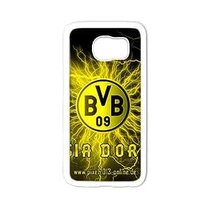For Samsung S6Custom Phone Case for Borussia Dortmund 41Diseño
