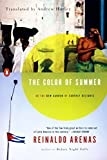 The Color of Summer: or The New Garden of Earthly Delights (Pentagonia)