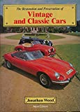Restoration and Preservation of Vintage and Classic Cars 9780854293919