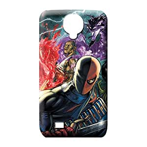 samsung galaxy s4 Slim High-end New Fashion Cases phone cover case deathstroke i4