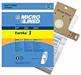 Home Care Products 458287 Eureka Style J MicroLined Replacement...