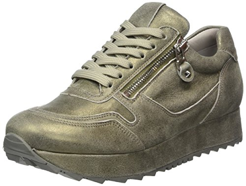 free shipping low price Kennel und Schmenger Schuhmanufaktur Women's Cat Trainers Braun (Tundra Sohle Tundra) outlet store best prices for sale gk8CLXGsH