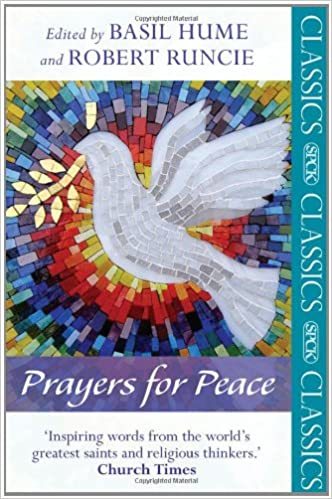 Prayers for Peace (SPCK Classic)