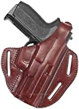 Ruger Super Redhawk Belt Holster w Two Cant Positions