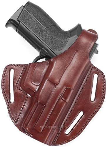 Tokarev M57 Belt Holster w Two Cant Positions for sale  Delivered anywhere in USA