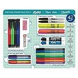 Sharpie, Paper Mate, Expo Writing Essentials 42 Piece Assortment Pack