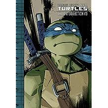 Teenage Mutant Ninja Turtles: The IDW Collection Volume 3