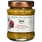 Robert Rothschild Farm Raspberry Honey Mustard Dip, 13.2 Ounce