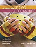 Knitted Accessories, Claire Crompton, 0715326007