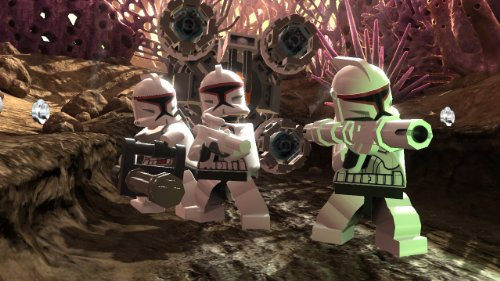 LEGO-Star-Wars-3-The-Clone-Wars-PS3-Importacin-inglesa