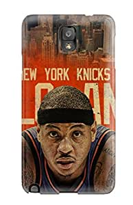 New Style new york knicks basketball nba NBA Sports & Colleges colorful Note 3 cases