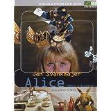 alice dvd Italian Import