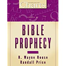 Charts of Bible Prophecy (ZondervanCharts)