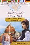 Leonardo Da Vinci, George E. Stanley, 1416905707