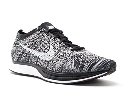 Nike Herren Laufschuhe Black, White