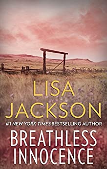 Breathless Innocence by [Jackson, Lisa]