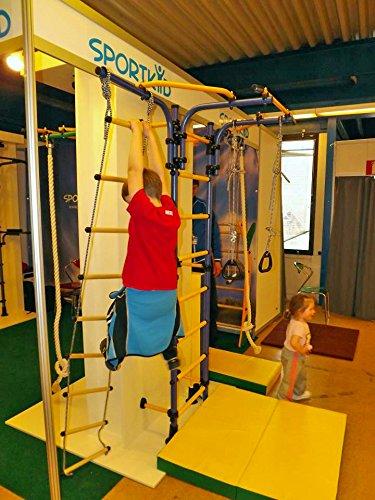 Ihram Kids For Sale Dubai: Playground Climbing Rope Ladder 7.5 Ft Feet Long For Kids