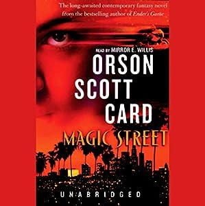 Magic Street Hörbuch