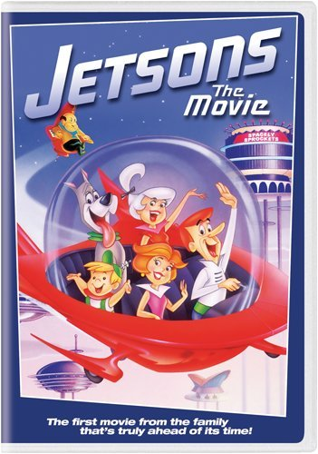 The Jetson Kids (Jetsons: The Movie)
