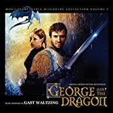 George & the Dragon (OST) by GAST WALTZING