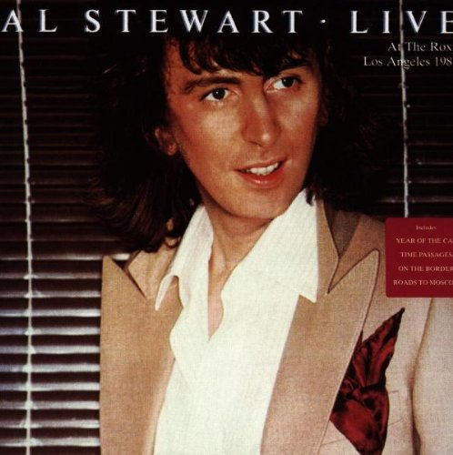 Live at Roxy L.A. 1981