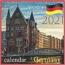 Germany Holiday 2021