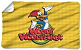 Woody Woodpecker - Woody Fleece Blanket 57 x 35in
