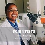 Scientists, Nicola McClung, 1942001002