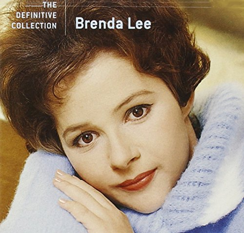 Brenda Lee - Love You! - Zortam Music